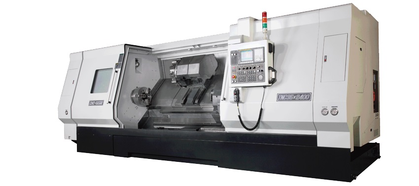 High-speed Machine Tools